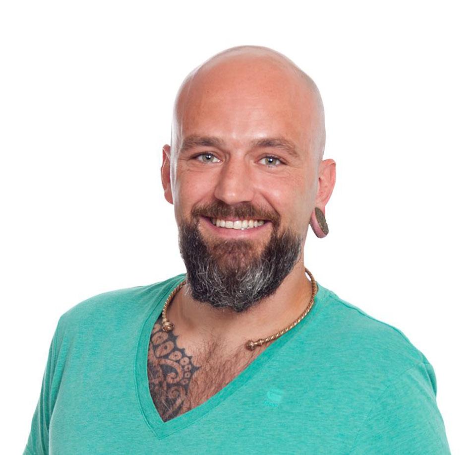 David Vosen