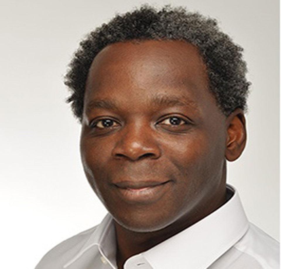 Dr. Kwesi